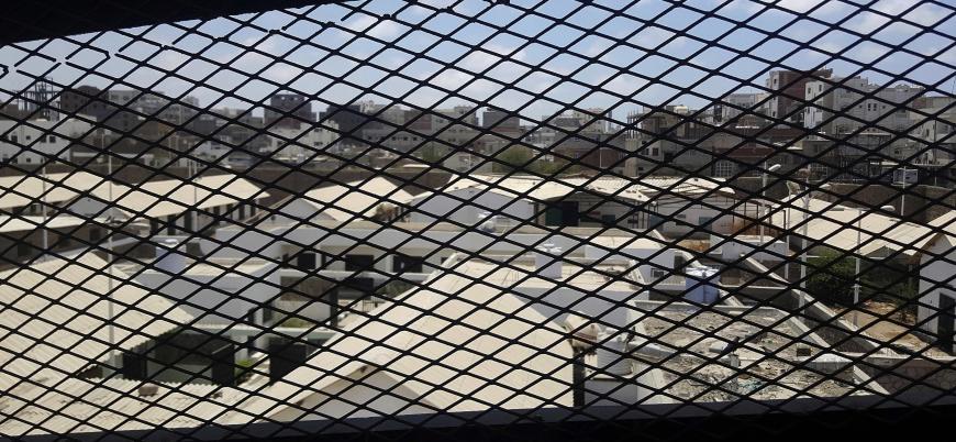 BAE'ye çağrı: Kadın mahkumları serbest bırakın