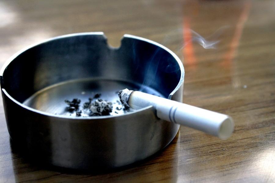 En çok ve en az sigara içilen ülkeler