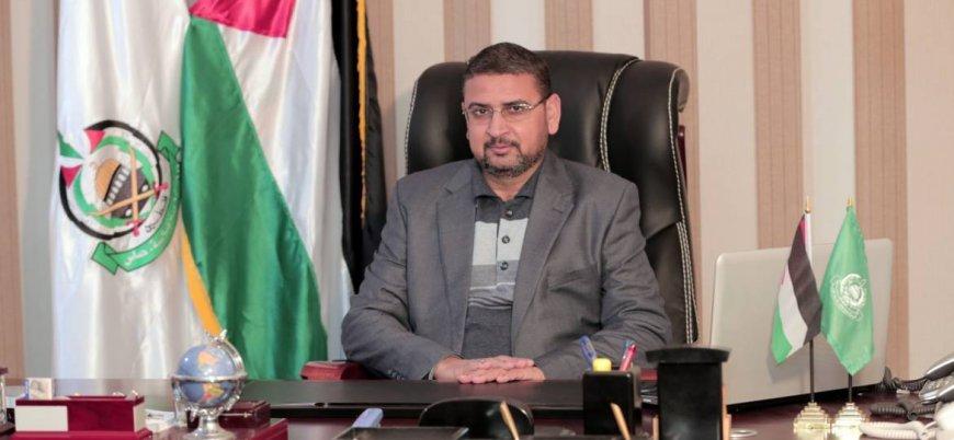 Hamas: İranla ilişkileri geliştirmek istiyoruz