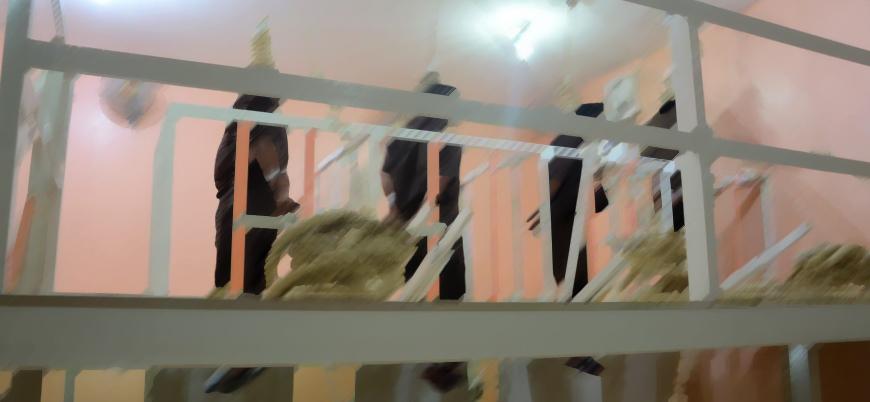 """""""IŞİD bağlantılı mahkumlar en kısa sürede idam edilecek, aralarında Türk kadınlar da var"""""""