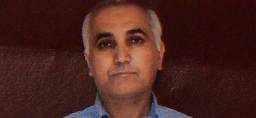 """""""Adil Öksüz'ü arayan ekibin başındaki isim 'FETÖ'den tutuklandı"""""""