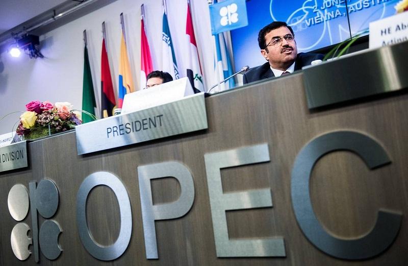 Mutabakat sağlandı: OPEC üretimi kıstı