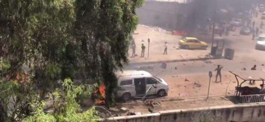 Afrin'deki bombalı saldırıyla ilgili yeni detaylar