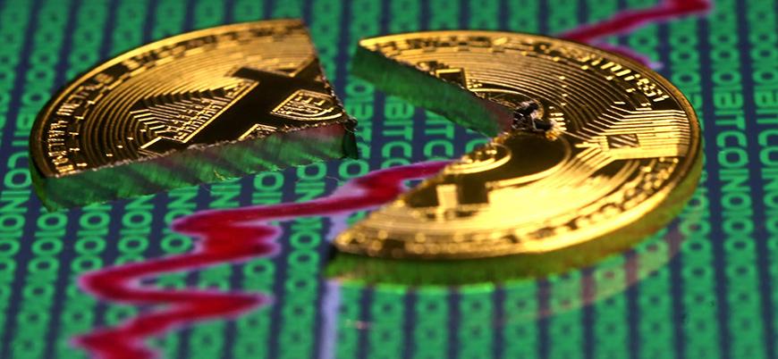 Bitcoin Kasım'dan bu yana dibi gördü