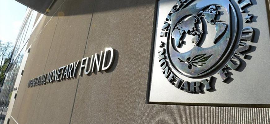 IMF'den Mısır'a 2 milyar dolarlık kredi