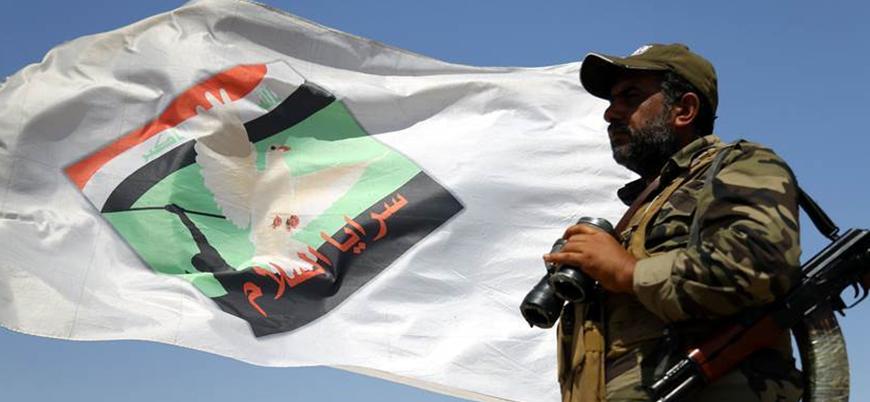 Sadr milis güçlerini feshediyor