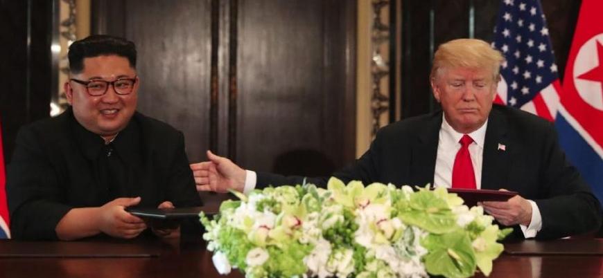 """""""Kuzey Kore nükleer silah yapımına gizlice devam ediyor"""""""