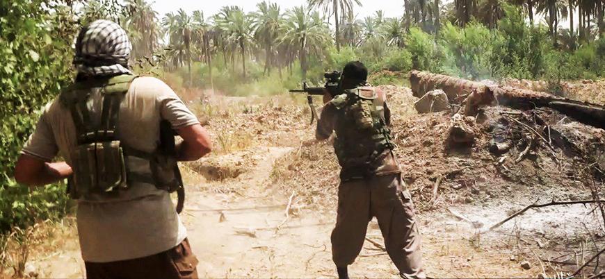 IŞİD'den Diyala'da askeri noktaya saldırı