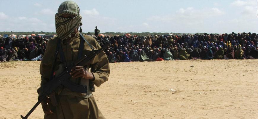 Eş Şebab'dan 'çevreci' yasak