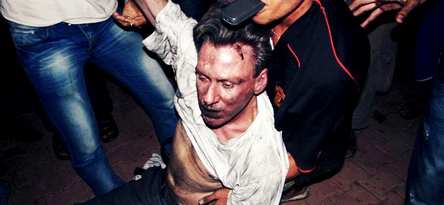 Libya'da öldürülen ABD Büyükelçisi davasında karar