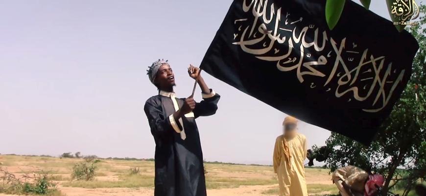 ABD, El Kaide'nin Batı Afrika yapılanmasını 'terör listesine' aldı