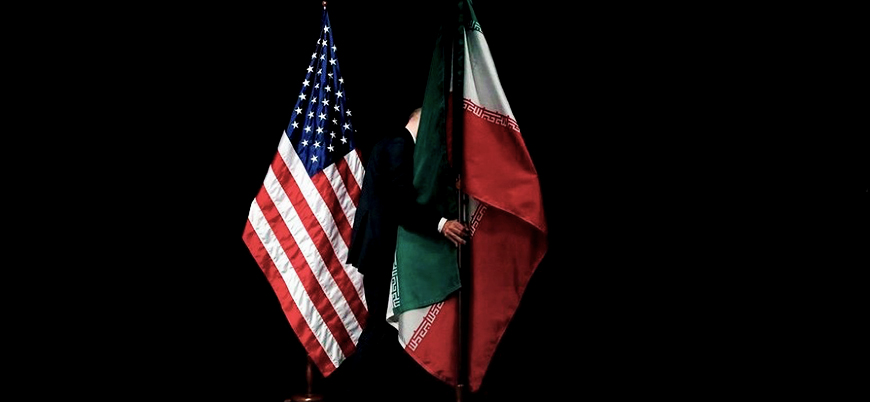 ABD İran ile imzaladığı 'dostluk' anlaşmasını iptal etti