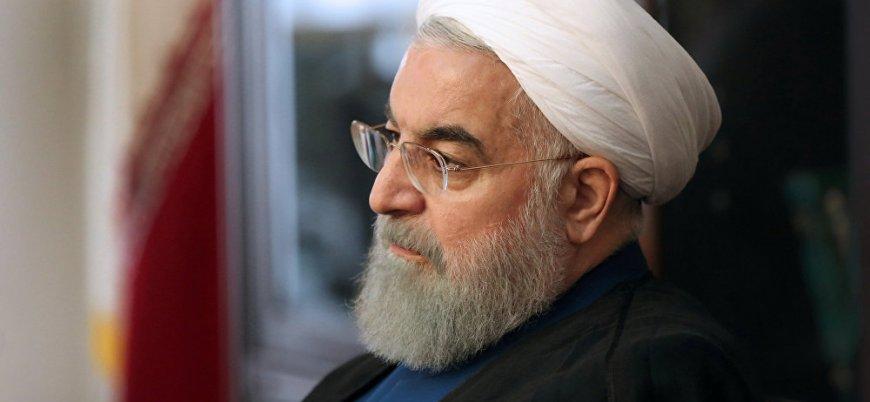 İran'da reformistler Ruhani'den memnun değil