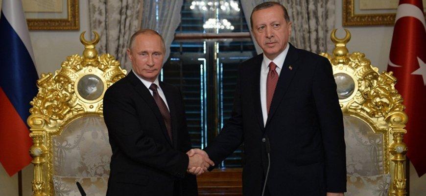 'Türkiye Putin ile ortaklık yaparsa F-35'leri alamaz'