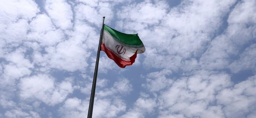 İran: İsrail bulutlarımızı çalıyor