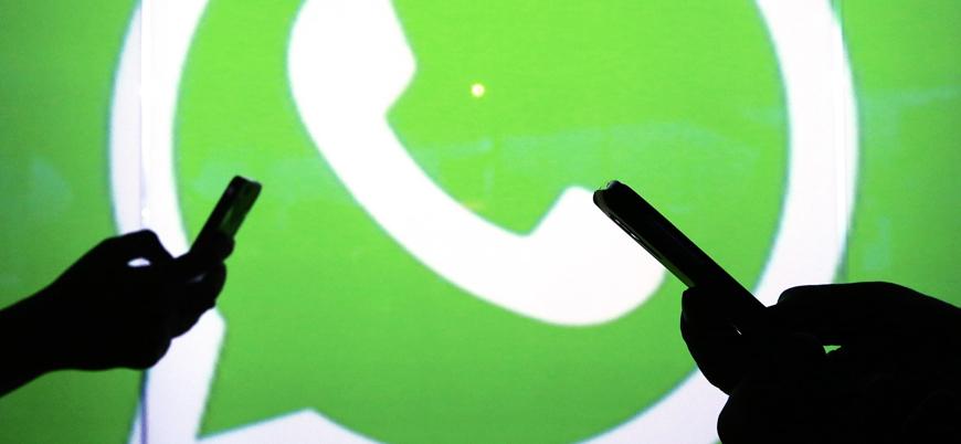 Whatsapp'a 'kanal açma' benzeri özellik geliyor