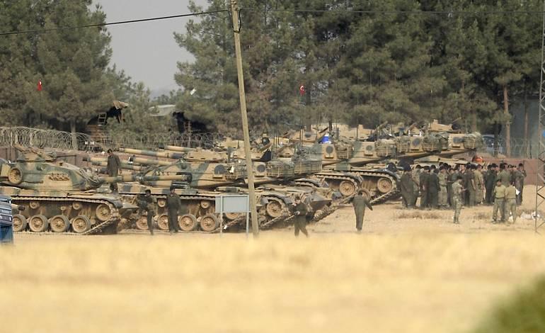 IŞİD'in kaçırdığı Türk askerlerin kimliği belli oldu
