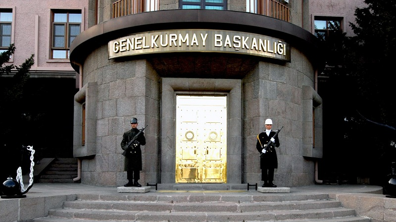 TSK'dan El Bab açıklaması: Operasyonlar sürüyor