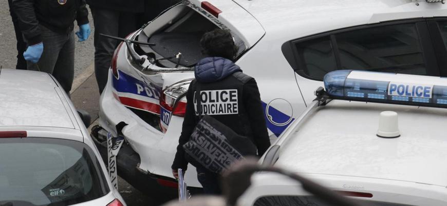Fransa'da 'terörün neticesi': İç güvenlik krizi