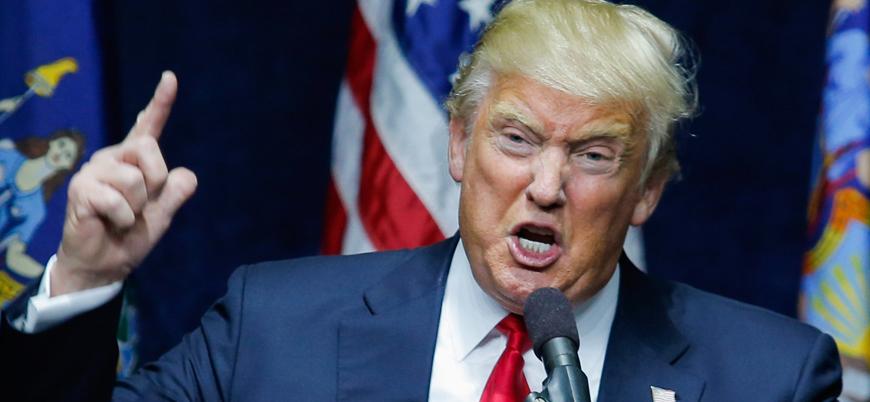 Trump'tan ABD Ulusal Güvenlik Ajansı'na suçlama