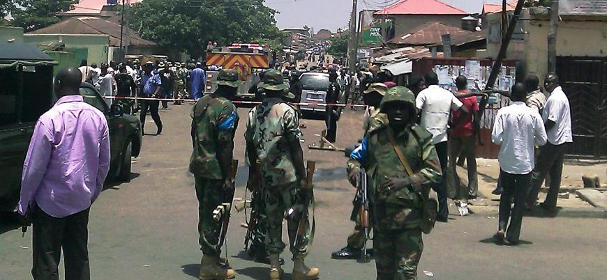 Nijerya'da saldırı: 7 polis öldürüldü