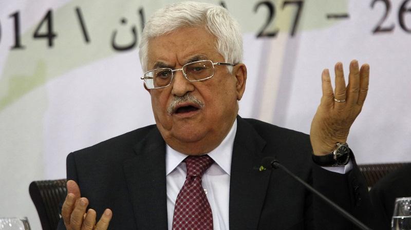 Filistin BM'de 'tam üyelik' istiyor