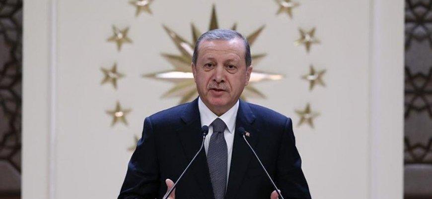 Erdoğan: NATO'ya en fazla destek veren ülkelerden biriyiz