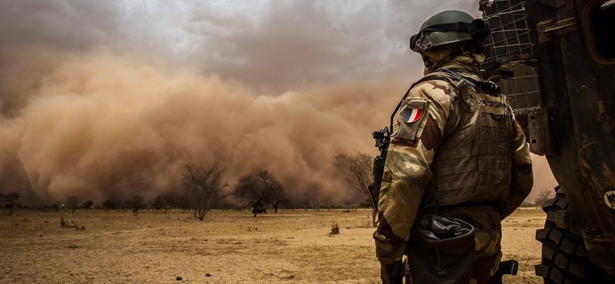 Mali'de Savaş 1: Sahra neden küresel çatışmanın yeni cephesi?