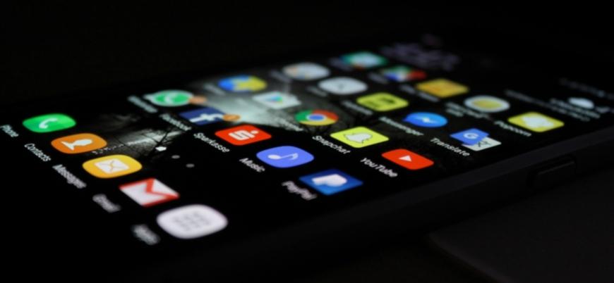 Akıllı telefonlar sizi izleyip üçüncü kişilerle paylaşıyor