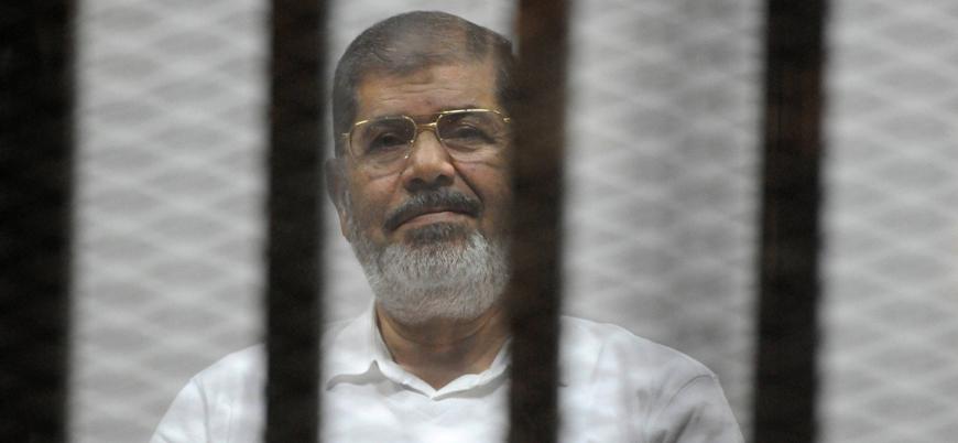 Muhammed Mursi 'terör' listesinde kalmayı sürdürecek
