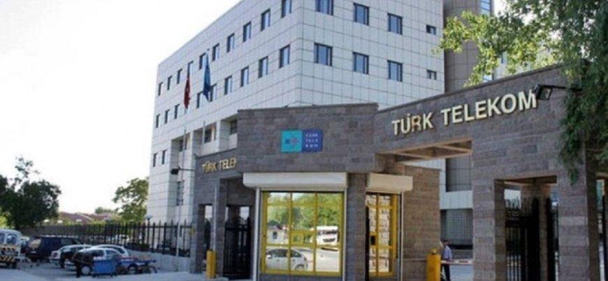 Alacaklarını tahsil edemeyen bankalar Türk Telekom'u 'devralıyor'