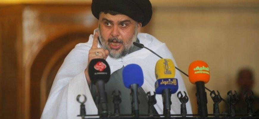 Sadr: Abdulmehdi ya reformları yapacak ya da halkın gözünden düşecek