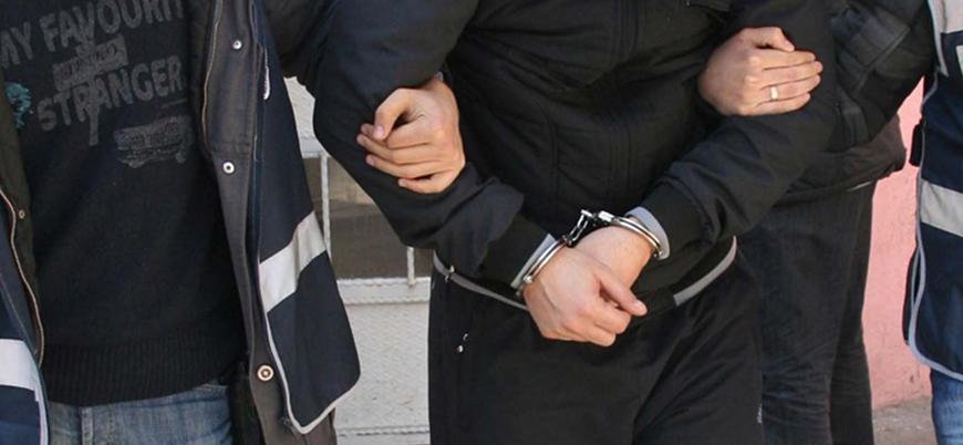 271 askere 'FETÖ' gözaltısı