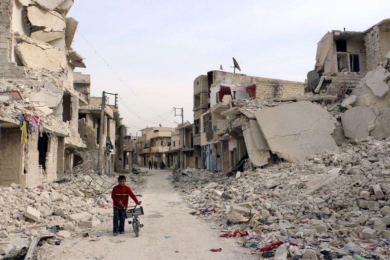 """""""Halep'te durum sanılandan daha kötü"""""""