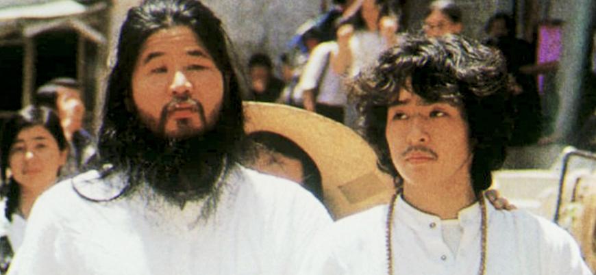 Japonya'da sarin gazlı saldırı düzenleyen tarikat lideri idam edildi