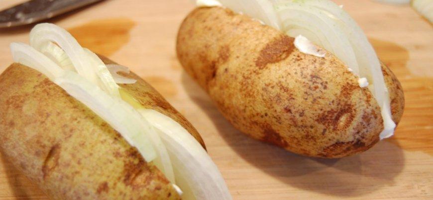 Patates ve soğan kurunda 'kısmi' düşüş