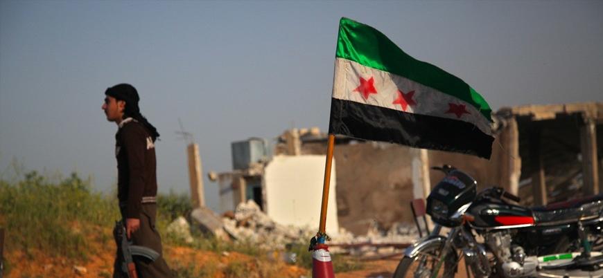 Muhalifler Rusya ile anlaştı: Dera'da son durum