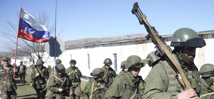 Rejim ve Rusya Nasib sınır kapısını ele geçirdi