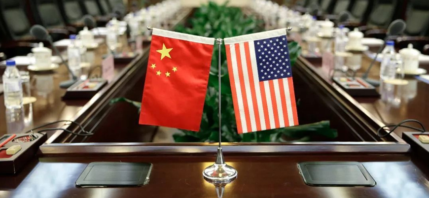 Çin'den ABD'ye vergi davası