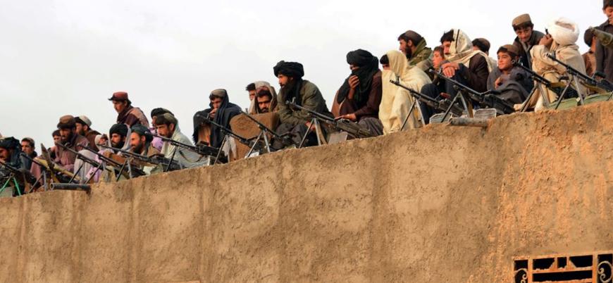Taliban: Bir cemaat değil, bir sistemiz