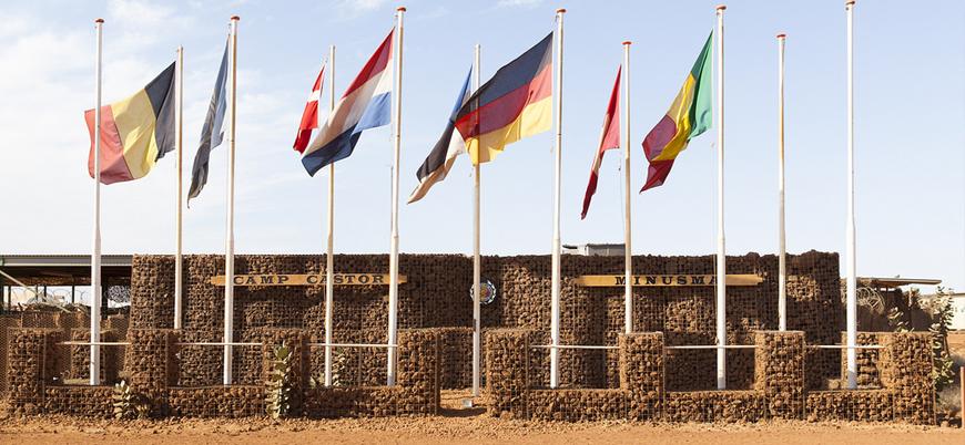 Mali'de Savaş 2: 'Hayalet savaşçılara' karşı 60 ülke