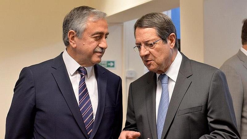 Liderler Kıbrıs için yeniden toplanacak