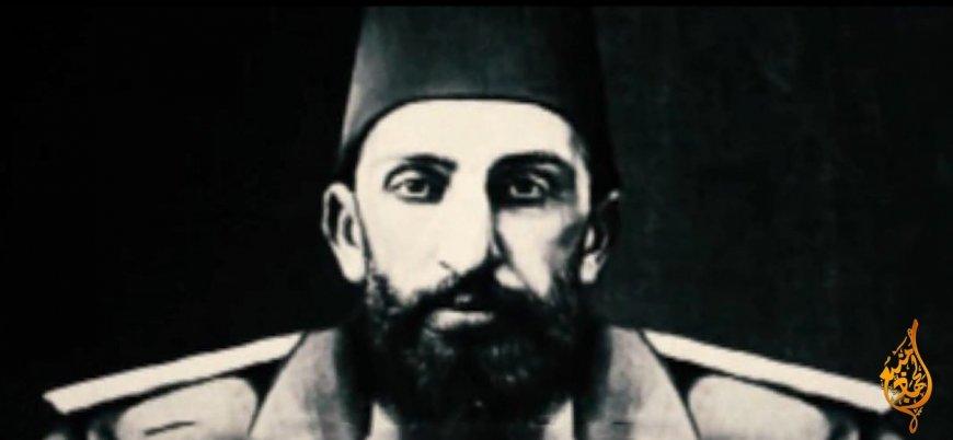 Taliban'dan 'Osmanlı' temalı video