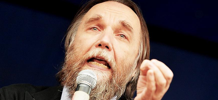 Dugin: Türkiye, İran ve Rusya ittifakı dünyanın geleceğini şekillendirecektir