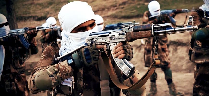 Ordu içindeki Taliban savaşçısı ABD askerlerini taradı