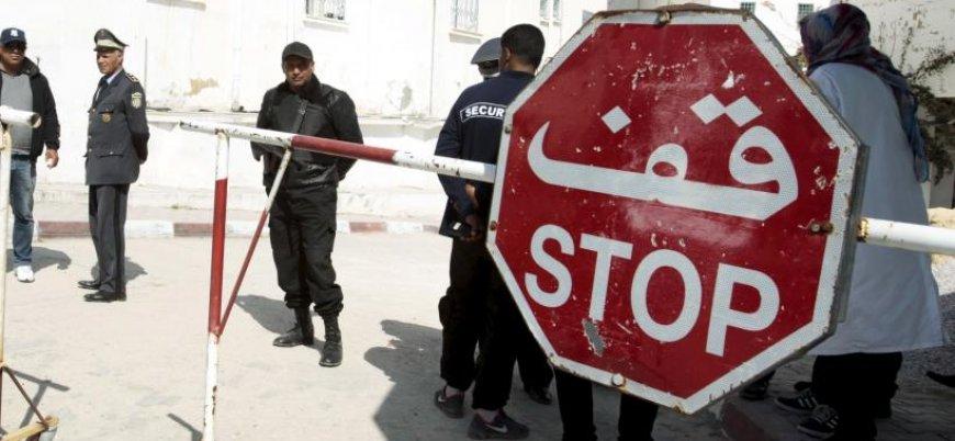 Tunus'ta silahlı saldırı: 9 ölü