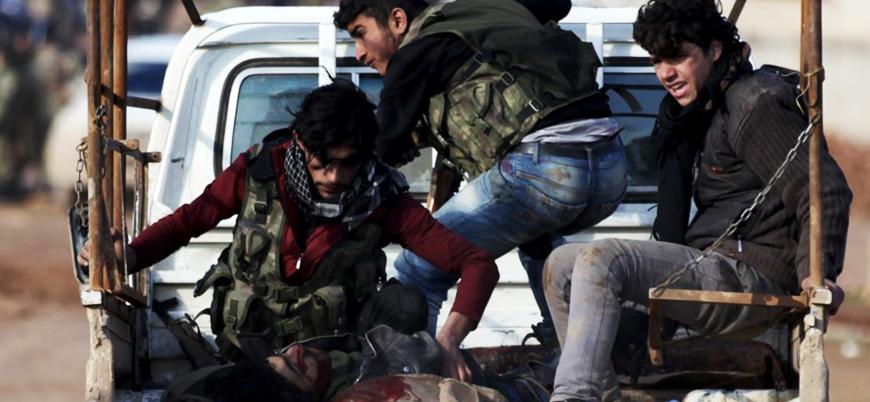 Suriye'de HTŞ'li 9 muhalife suikast