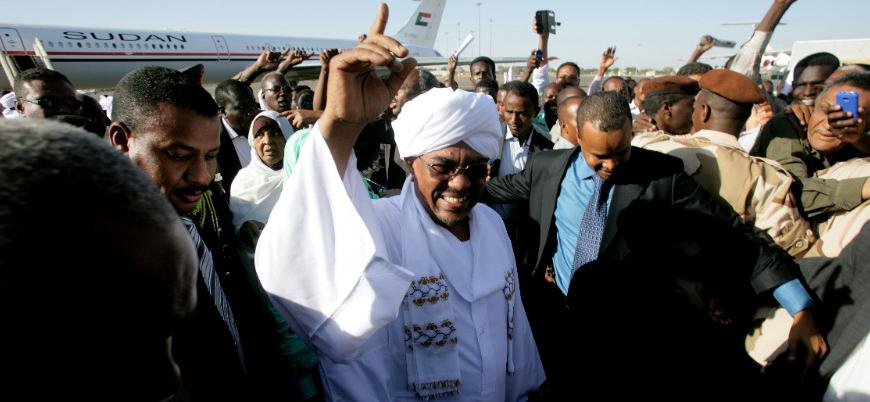 Değişken ittifaklar arasında: Sudan, ABD ile yakınlaşmak istiyor
