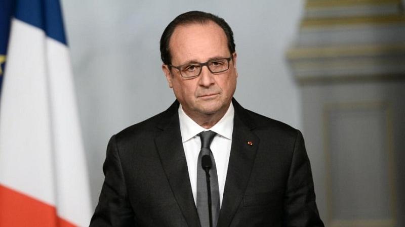 Hollande yeniden aday olmayacak