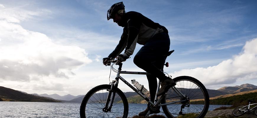 Bisiklet kullanmanın 22 yararı